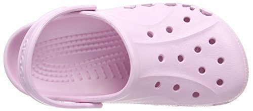Pink Kinder Ballerina Baya Kids Unisex Pink crocs Clogs qXC1wn