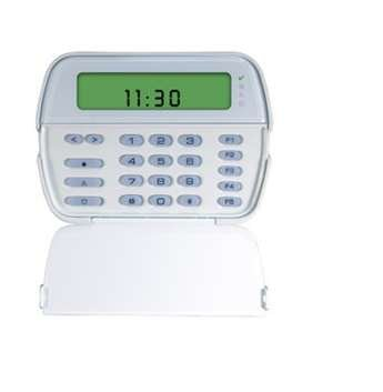 Dsc Keypads (DIGITAL SECURITY CONTROLS DSC PK5501)