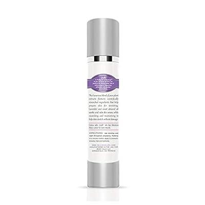 Belli Skincare Elasticity Belly Oil, Pregnancy Safe and Vegan Free (3.8 oz)