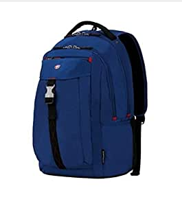 Amazon.com: Wenger Chasma Backpack with 16 Laptop Pocket