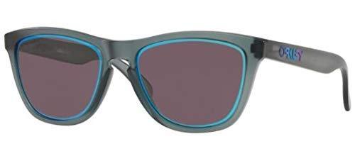 PRIZM 9013 Oakley OO Sol GREY MATTE FROGSKINS SAPPHIRE unisex Gafas de BLACK CRYSTAL w4q6z