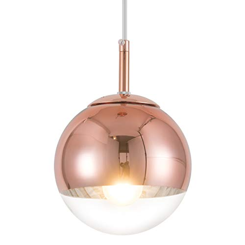 Small Ball Pendant Light in US - 2