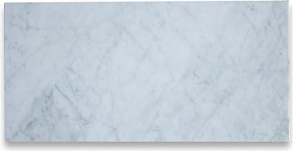 carrara marble tile. Carrara Marble Italian White Bianco Carrera 12x24 Tile Honed A