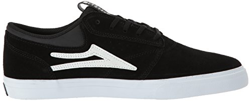 Griffin Black Lakai SMU Suede Men's ZwqTgqz