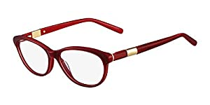 Eyeglasses CHLOE CE 2626 613 BORDEAUX RED