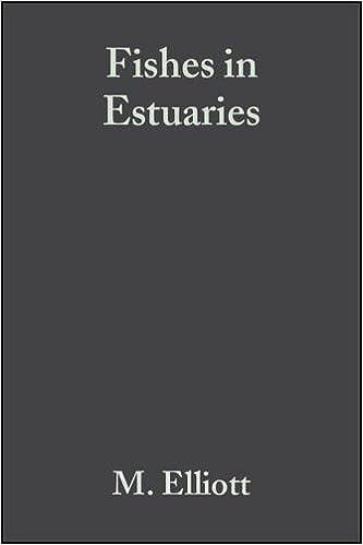 Gute Hörbücher zum kostenlosen Download Fishes in Estuaries PDF