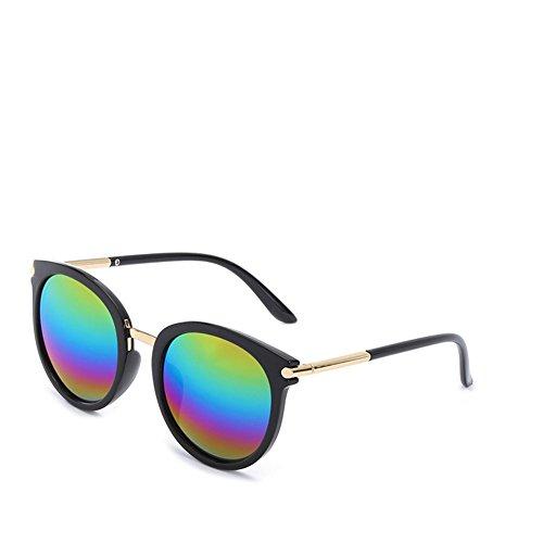 de de gafas unisex de protección Las solar sol retro sol D 56m la forman 135 NIFG m 126 gafas E0Yvzgxgq