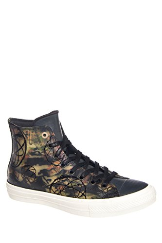 Converse Chuck Taylor All Star Ii High Camo / Black