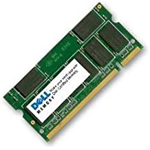 New Dell Made Genuine Original 2GB Memory RAM Upgrade PC2-6400 800MHZ - 200Pin Sodimm P/N SNPTX760C/2G