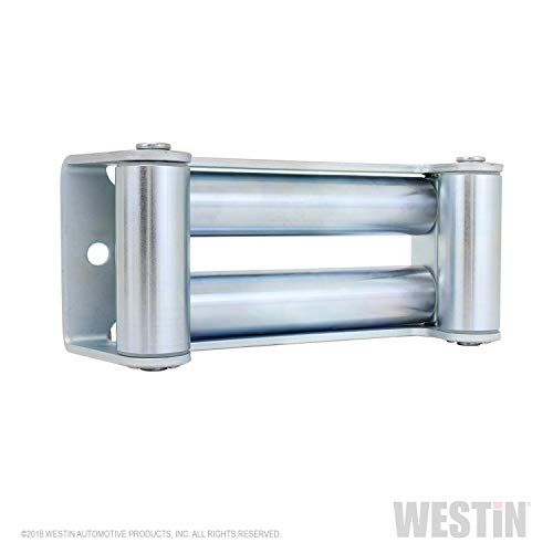 T-MAX 47-3400 4-Way Roller Fairlead (Winches 8500lb and up only) ()
