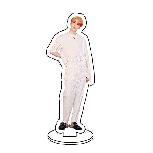 Amazon com: Kpop BTS Map of The Soul Mini Acrylic Standee