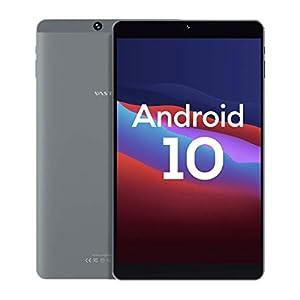 Android 10.0 タブレット、Vastking SA8 Octa-Coreプロセッサー、3GB RAM、32GB ストレージ、8インチ