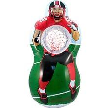 Rawlings Touchdown Hero Inflatable Target Set ()