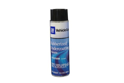 genuine-gm-fluid-12378398-rubberized-aerosol-undercoating-143-oz