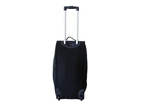 trolley duffel bag - 1