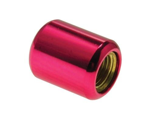(2) Rectorseal 1/4'' Pink Novent Locking Caps/R410A Refrigerant with R410A Screwdriver 86660
