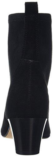 Carvela Silk, Botines para Mujer Negro