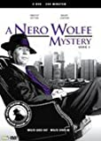 A Nero Wolfe Mystery: Series 3 (Wolfe Steps Out / Wolfe Stays In)