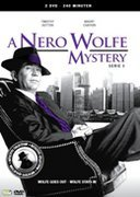 A Nero Wolfe Mystery: Series 3 (Wolfe Steps Out / Wolfe Stays In) (Nero Wolfe Tv)