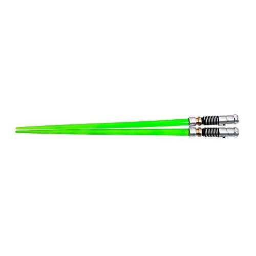 STAR WARS lightsaber chopstick Luke Skywalker EP6 (renewal version) anime chopsticks