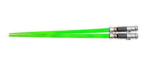 STAR WARS lightsaber chopstick Luke Skywalker EP6 (renewal version) anime ()