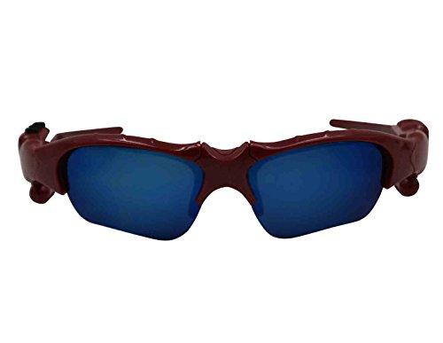 1 Estéreo De Auriculares Polarizadas Bluetooth 14 Gafas Bluetooth Para Deportes Sol Inalámbricos 4 PUZWgwx