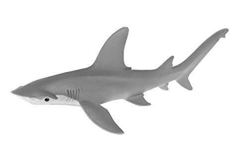 Safari Ltd Wild Safari Sealife - Bonnethead Shark - Realistic