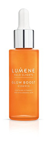 Night Essence - Valo Vitamin C Glow Boost Essence with Hyaluronic Acid
