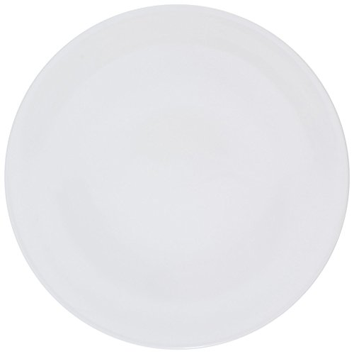 - KAHLA Update Pizza Plate Flat 12-1/4 Inches, White Color, 1 Piece