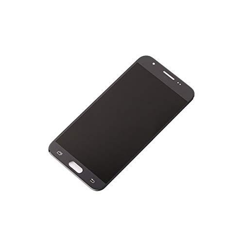 for Samsung Galaxy J3 2017 Prime SM-J327 J327R4 J327T J327T1 / J3 Luna Pro S327VL S327 / J3 Amp Prime 2 J327AZ / J3 Emerge J327A J327P / J3 V 2017 J327V 5.0 LCD Display Touch Screen Digitizer (Gray) (Samsung Galaxy 3 Phone Lcd Screen)