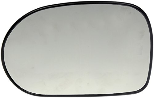 Dorman 56612 Driver Side Non-Heated Plastic Backed Mirror Glass by Dorman