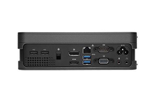ASUS VivoMini Barebones mini PC with i5-6400T (VC65R-G039M) by Asus (Image #4)