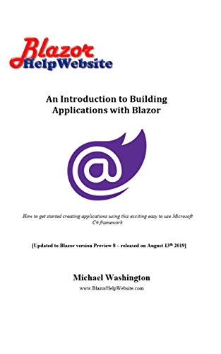 Amazon com: An Introduction to Building Applications with