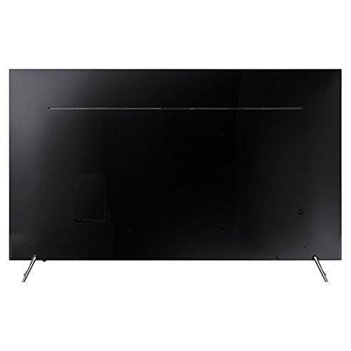 Samsung Electronics UN49KS8000 49-Inch 4K Ultra HD Smart LED TV (2016 Model)