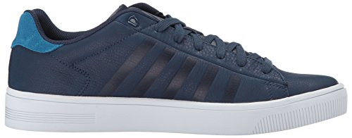 Swiss White da Scarpe Frasco Blu K Seaport Dress Blues Basse Ginnastica Court Uomo AFdqRfR