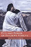 Pity and Power in Ancient Athens, , 0521845521