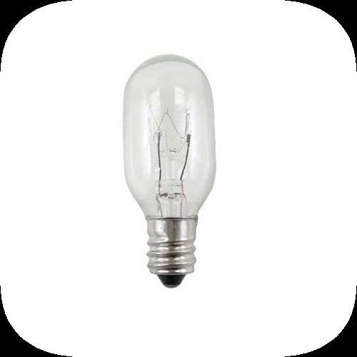 B.O.S.Part Mаkе Up Mіrrоr Light Bulb fоr Cоn Аir RP34B 20 WATT Bulb Lightеd Mіrrоr