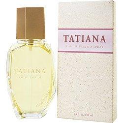 TATIANA by Diane von Furstenberg Women's Eau De Parfum Spray 3.4 oz - 100% Authentic