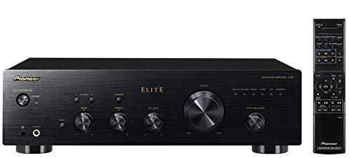 Pioneer Elite A-20 2-Channel Int...