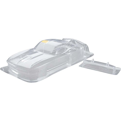 HPI Racing 17526 67 Corvette Stingray Body, 200mm