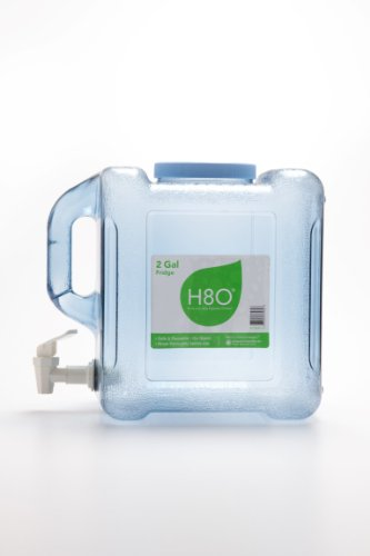 2 1 2 gallon water jug - 6