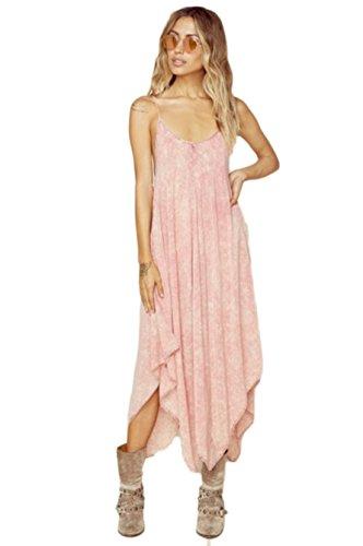 Blue Hank Jean Sundown Pink in Dress Life Cami vrEOxzvq