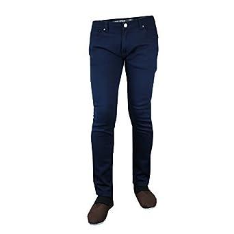 Men's Jeans MPDEO Navy 30 Long