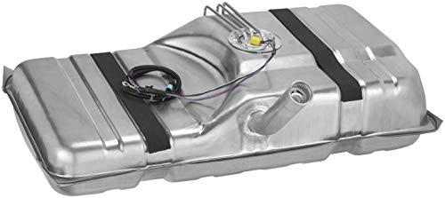 Spectra Premium GM201FI Fuel Tank and Pump Assembly