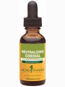 Herb Pharm Neutralizing Cordial 1 oz ( - Cordial Compound Neutralizing