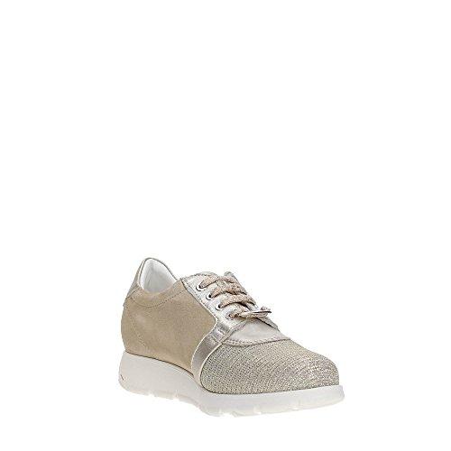 Keys 5017 Sneakers Mujer Platino