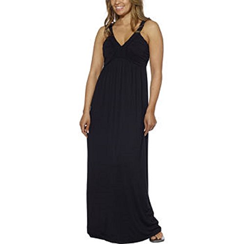 empire maxi dress - 5