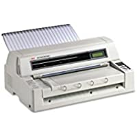 Oki MICROLINE 8810 Dot Matrix Printer. ML8810 18PIN WIDE 720CPS 8PART PAR/SER/USB PROPRNT/FX1050 120/240V DOT. 720 cps Mono - Parallel, USB