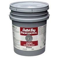 DUTCH BOY 1.2550217-20 Professional 2500 Interior Latex Primer 5G