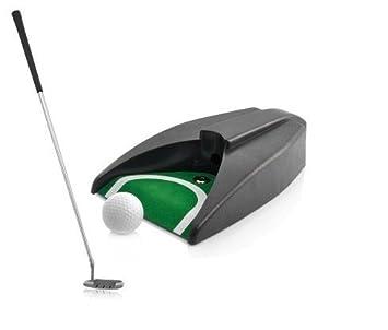 Juego de golf para interior (función para devolver la pelota ...